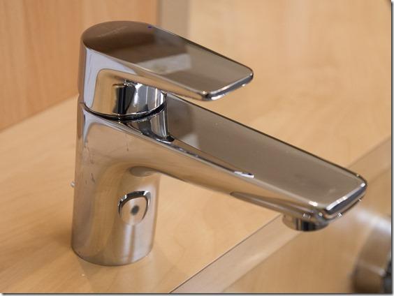 Wascharmatur